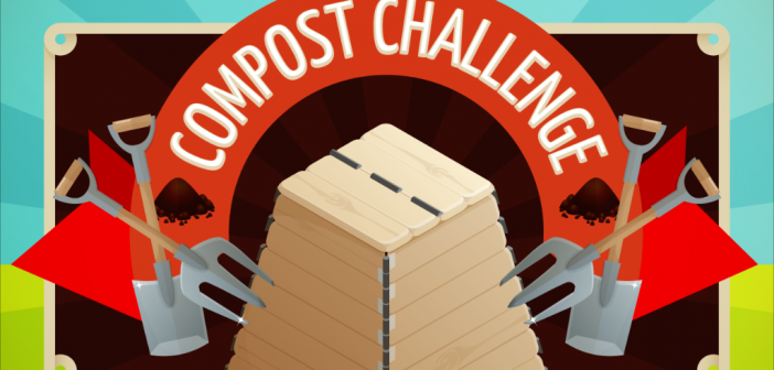 E3D: Compost challenge quand les déchets sont une richesse